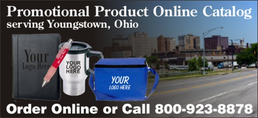 Promotional Products Youngstown, Ohio
